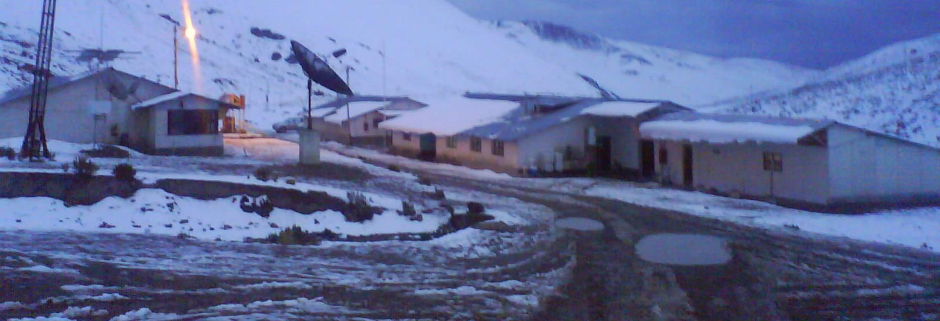 Servicio de hotelería & Gestión de campamentos | SASMI PERÚ